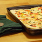 Guest Post: Pizza Dough Recipe From Italy