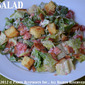 The BEST BLT Salad Recipe – Friday Night Bites