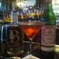 Thinking of Drinking: Dancing Manhattan