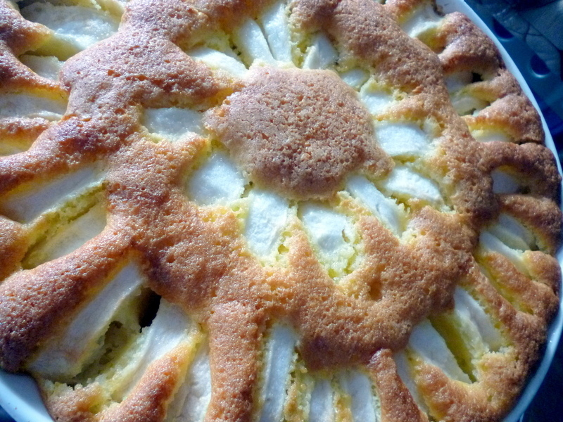 Italian APPLE butter cake torte Recipe by Claudia - CookEatShare
