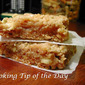 Recipe: Oatmeal Caramel Apple Bars