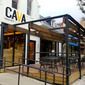 Opening: Cava Grill in Tenleytown
