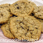 Laura Bush's Texas Cowboy Cookies