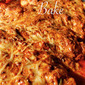 Chorizo Chicken Bake....Another Pinterest Meal!