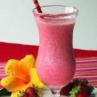 yogurt and fruit smoothie Recipe