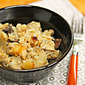 Slow cooker recipe for my mom's circa-1960 chicken and rice casserole