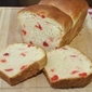 Cherry Bread