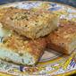 Focaccia al rosmarino (Rosemary Flat Bread)