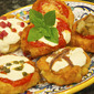 Pizzette fritte (Little Fried Pizzas)