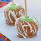 Quick Caramel Apples and Caramel Apples 101