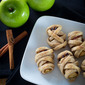 Apple Pecan 'Mummy' Dumplings