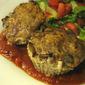 Mushroom Series: Mini Mushroom Meatloaves