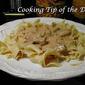 Recipe: Crockpot Beef Stroganoff