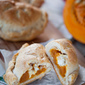 Butternut Squash and Ricotta Empanada Recipe