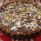 Traditional Bakewell Tart...12 Weeks of Christmas Treats