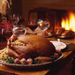 "The At Home Cook Series, #16 ""Making The Perfect Thanksgiving Turkey"""