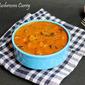 Easy Mushroom Curry / Mushroom Kulambu
