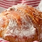 Dutch Oven Bread- Recipe from the blog