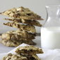 Reese's Puffs Marshmallow Cookies