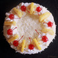 Piña Colada Cake - a heavenly Tropical experience!