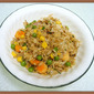 Fried Rice - Wednesdays with Donna Hay