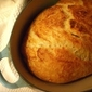 No Fear - No Knead Bread