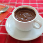 Thick and Creamy, Earl Grey and Lavender Hot Chocolate