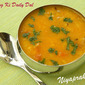 Moong Ki Daily Dal ( Recipe from Sanjeev Kapoor)