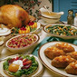 Make Ahead Thanksgiving Sides and Desserts
