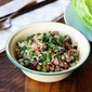 Thai Chicken Larb/Larb Gai