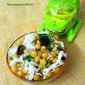 Pattani Sundal/ Peas Sundal- Kids Snack Ideas