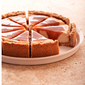 Holiday Snickerdoodle Cheesecake Recipe