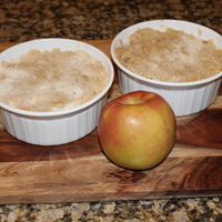 Apple Cobblers