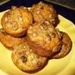 Pumpkin Praline Muffins
