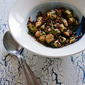 David Chang-style Roasted Brussels Sprouts and Thanksgiving Recipe Inspiration