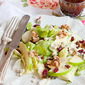 Apple-Cranberry Salad and a Thanksgiving Recipe Roundup