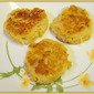 Recipe Box # 24 - Loaded Cheddar Corn Potato Patties