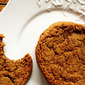 Sugar Topped Molasses Spice Cookies & a Giveaway!