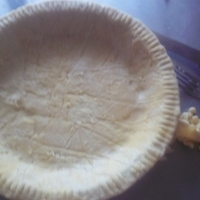 Crisco's Pie Crust