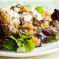 Fallin' For You: Squash and Lentil Salad with Feta