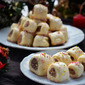CUCCIDATI - Italian Fig Cookies