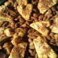 Bobby Lovera's Bear Claw Bread Pudding (Budino)