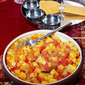 NIce and Easy Holiday Turnips With Cumin and Tomato