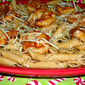 Favorite Celebrity Chef #SundaySupper...Featuring Emeril's Shrimp Penne in Pesto Cream Sauce