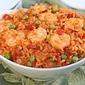 Hunt's® Shrimp and Rice Skillet #HuntsSignatureRecipes