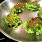 Broccoli Fritters for Grown-ups