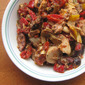 Recipe #328: Italian-Style Marinated Vegetable Salad