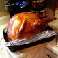 Brining a Turkey and More Time for Family