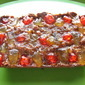 Nutty Fruitcake...12 Weeks of Christmas Treats