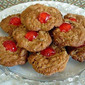Ambrosia Cookies, a Southern Tradition